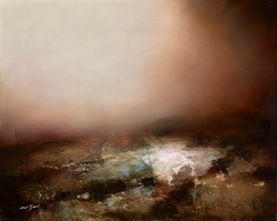 The Ploughman's Trail by Neil Nelson -  sized 30x24 inches. Available from Whitewall Galleries